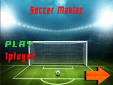 Sudden Death Soccer by Henry Ahumada
