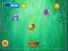 Jadon's Fruit Fall
