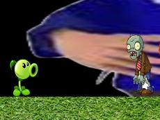 Plants vs. Zombies Ripoff