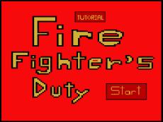Firefighters Duty