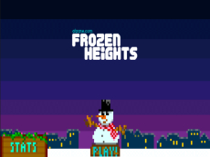 Frozen Heights