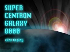 Super Centron Galaxy 8000