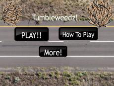 Tumbleweedz