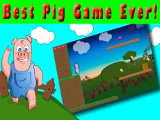 Pig Hay Run