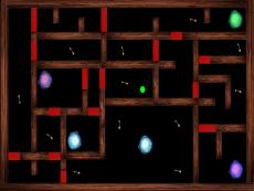 Maze Life
