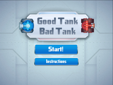 Amiel Dan Marcelino- Good Tank, Bad Tank modification