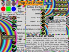 Pop Art Show