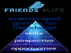 Friends 4Life MVP2 Beta