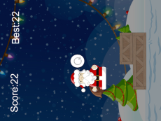 Santa Stacker: Save Christmas