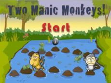 Two Manic Monkeys v1.0