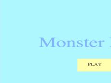 LBarbour Monster Maze