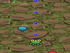 Frogger 2049