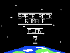 Space Rock Rumble