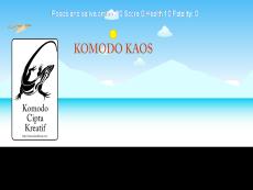 Komodo Kaos