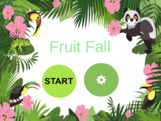 kgleason Fruit Fall