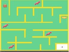 DM-Monster Maze