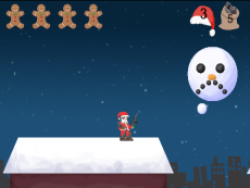 Santa Eater