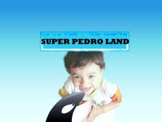 Super Pedro Land