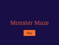 PhilipBrown MonsterMaze