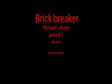 laforgeM_BrickBreaker_MHS