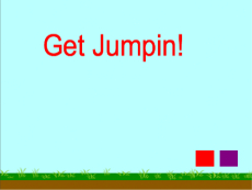 Get Jumpin