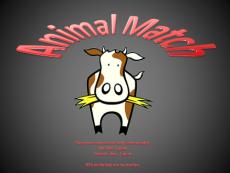 Animal Match 2.0
