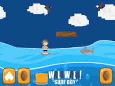 walawala surf boy