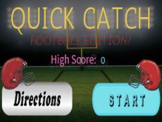 Quick Catch