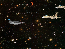 space planes
