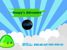 gloopy adventure
