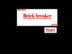 Brick_breaker