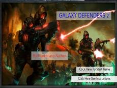 Galaxy Defender 2