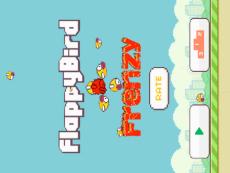 Flappy Bird On Drugs