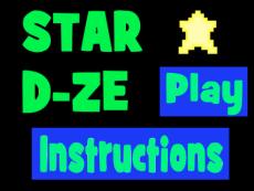 StarDze New Version (1.1.4)