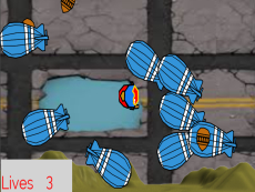 Bloons Shoot