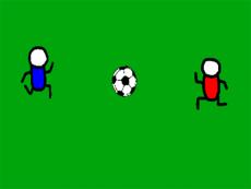 GameSalad Soccer