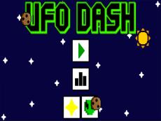 UFO Dash