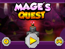 Mage's Quest