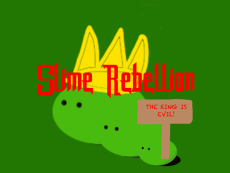 Slime Rebellion