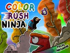 ColorRushNinja