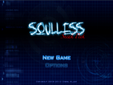 Soulless Demo