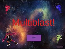 Multiblast