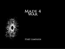 Made 4 war