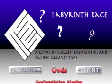 Labyrinth Race Beta 1.1