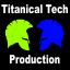Titanical Tech Production