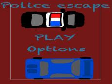 Police Escape (beta)