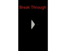 Anthony's Break through game
