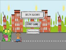 WHS M.A.D Run Koby