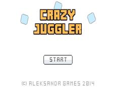 Crazy Juggler