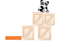 Panda Aventure version 0.5